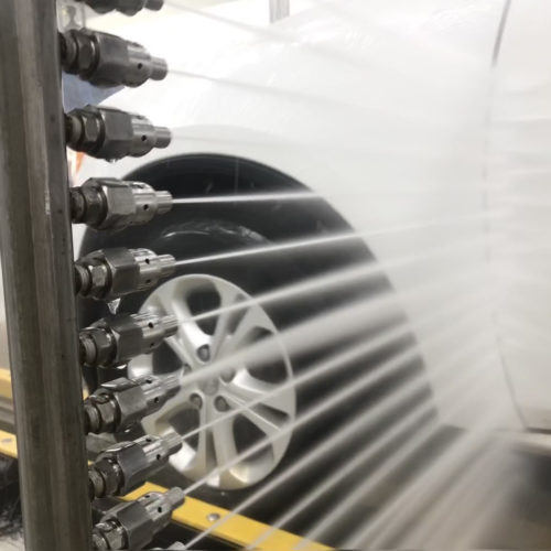 blastIT Arch Side Spray