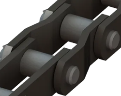 Pro Tunnel Parts Chains