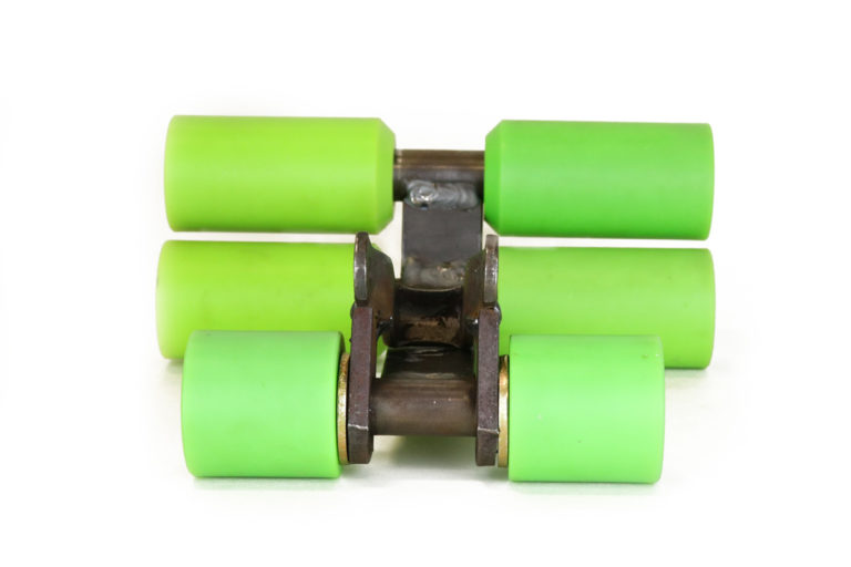 Hanna 6WHL Roller