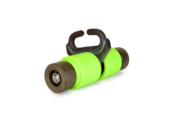 innovateIT Log roller