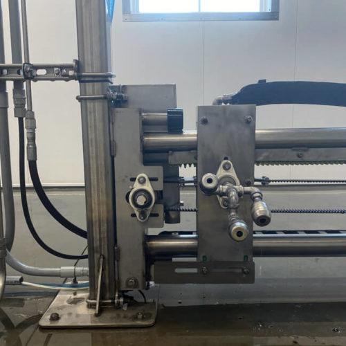 wheelblastIT mount