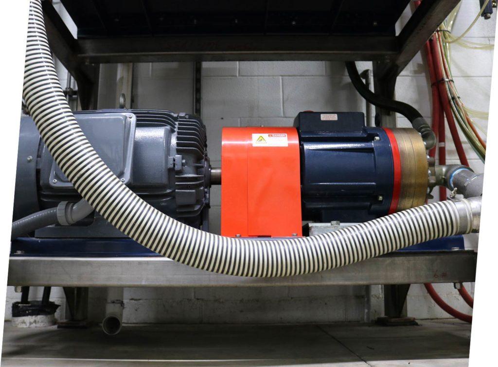 pumpIT High Pressure Pumping Stand