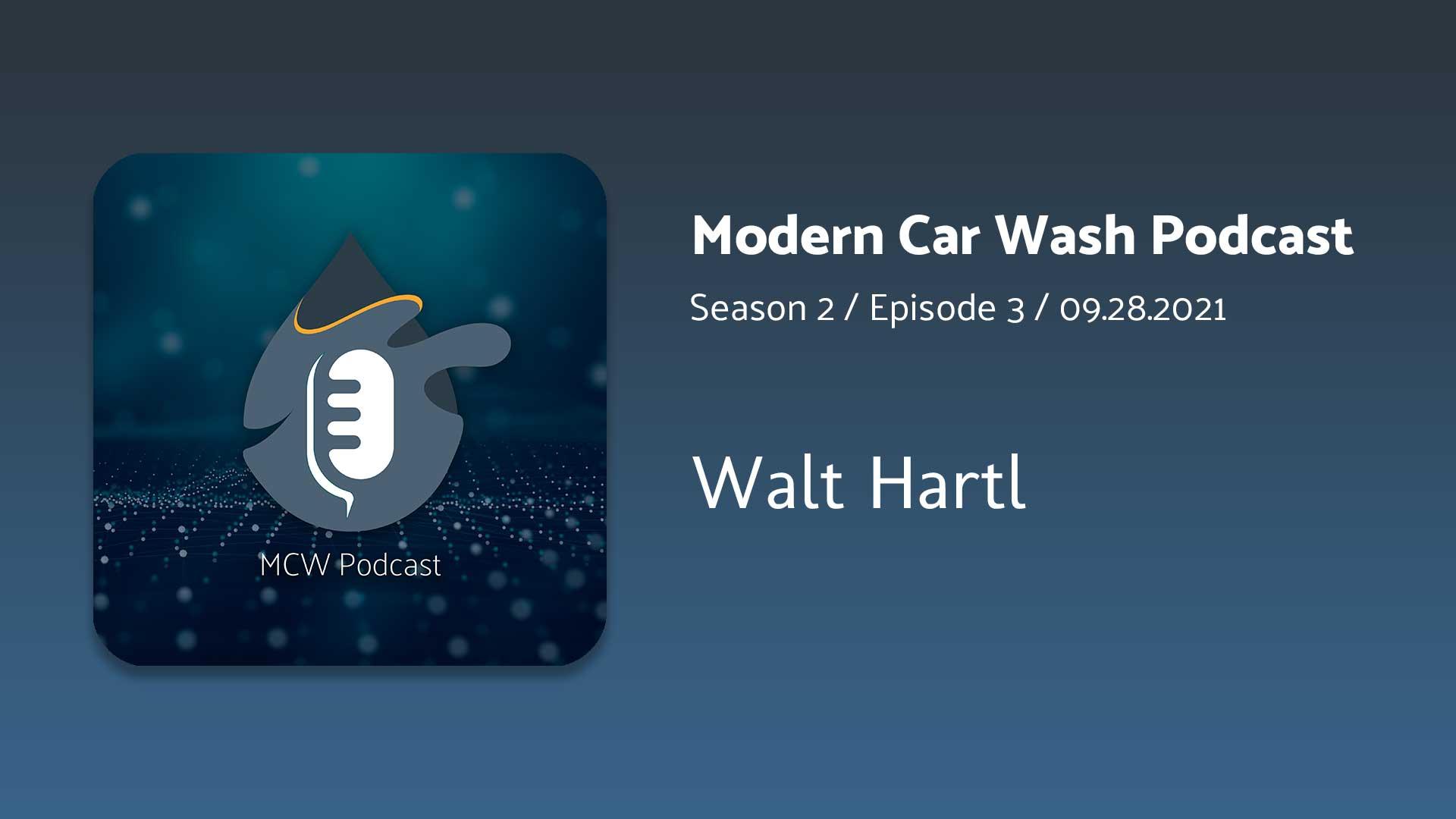 Walt Hartl